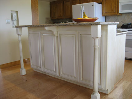 Woodmans Cabinets
